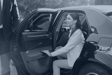 3 Reasons To Book A Chauffeur